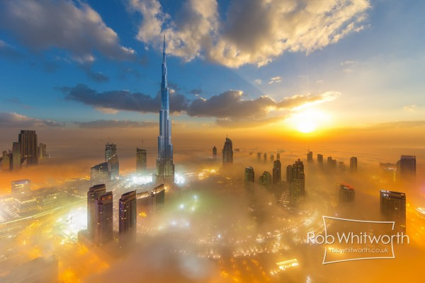 Eye Candy - Rob Whitworth Dubai