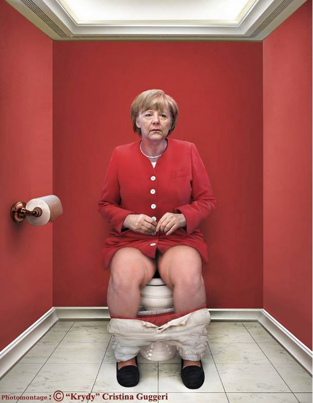 cristina-guggeri-angela-merkel-world-leaders-pooping-the-daily-duty