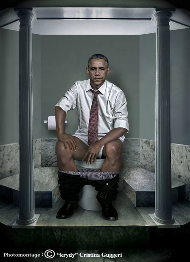 cristina-guggeri-obama-world-leaders-pooping-the-daily-duty
